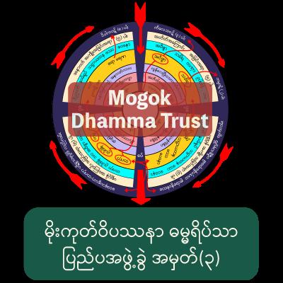 Mogok Dhamma